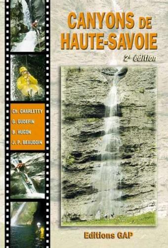 Canyons de Haute-Savoie (réédition)