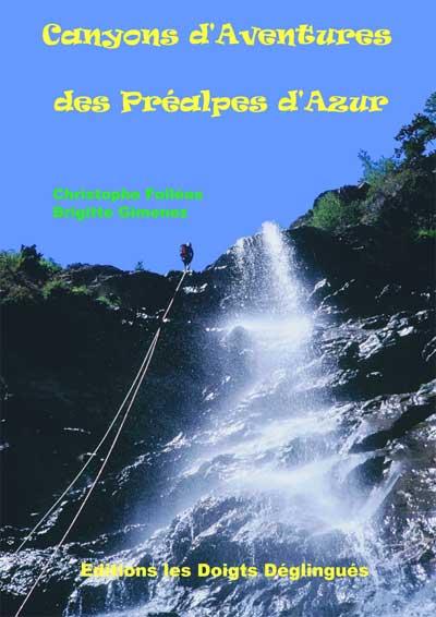 Canyons d'Aventures des Préalpes d'Azur