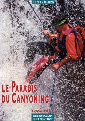 Le paradis du canyoning