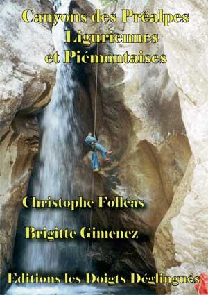 Canyons des Préalpes Liguriennes et Piémontaises