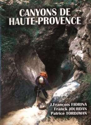 Canyons de Haute-Provence