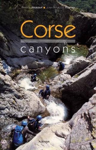 Corse Canyons (2ème édition)