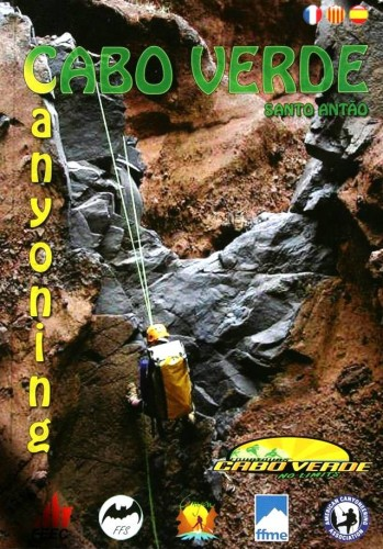 Cabo Verde Canyoning