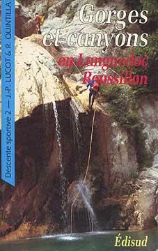 Gorges et Canyons en Languedoc Roussillon