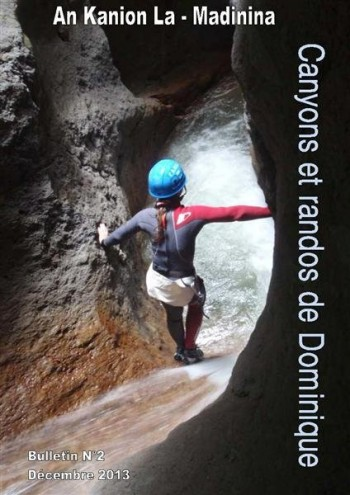Canyons et randos de Dominique