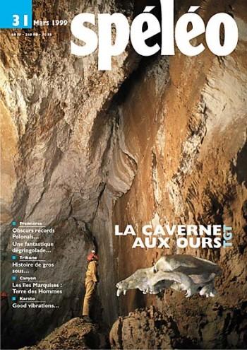 Spéléo Magazine 31