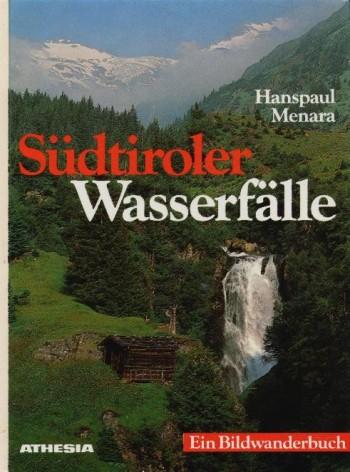 Südtiroler Wasserfälle
