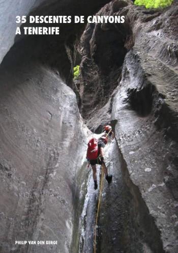35 descentes de canyons à Tenerife