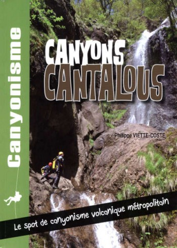 Canyons cantalous