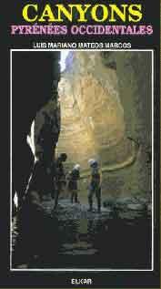 Canyons des Pyrénées occidentales