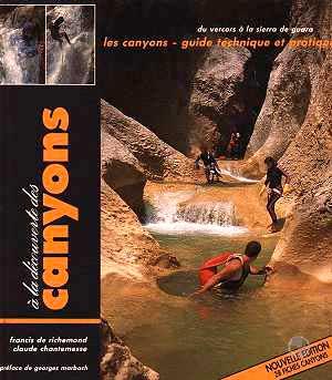 A la découverte des canyons