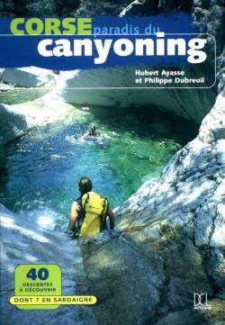 Corse - Paradis du canyoning