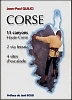 Corse - 15 canyons Haute-Corse...